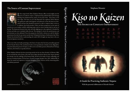 Kiso no Kaizen (cover)